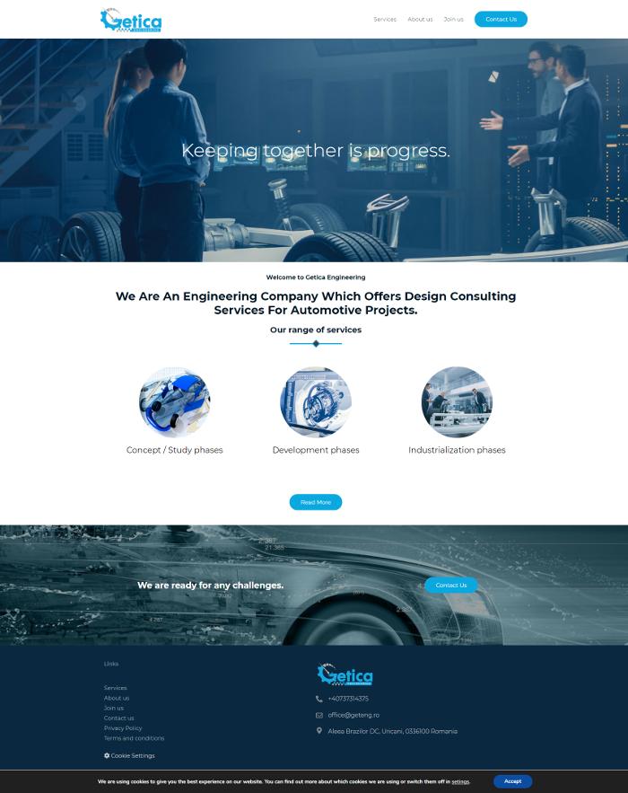 getica-engineering.com